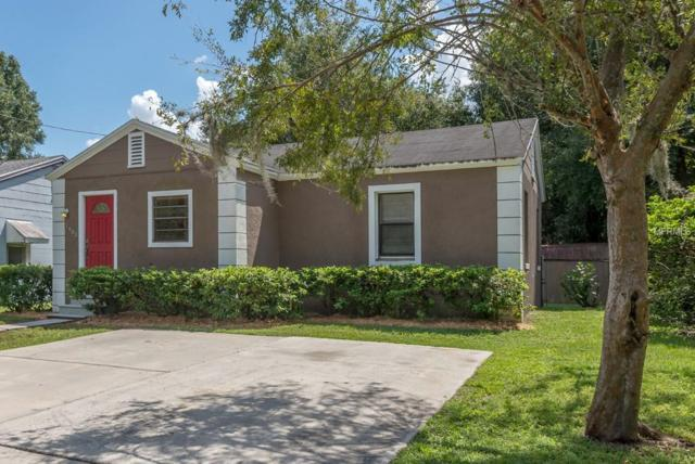 1403 E Henry Avenue, Tampa, FL 33604 (MLS #T3132185) :: White Sands Realty Group