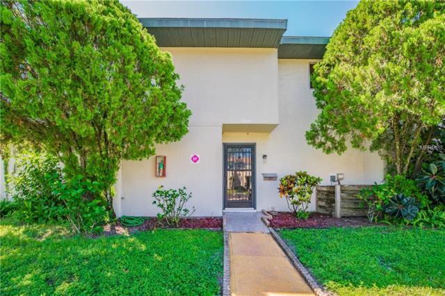 1084 Longfellow Circle, Sarasota, FL 34243 (MLS #T3132196) :: Medway Realty