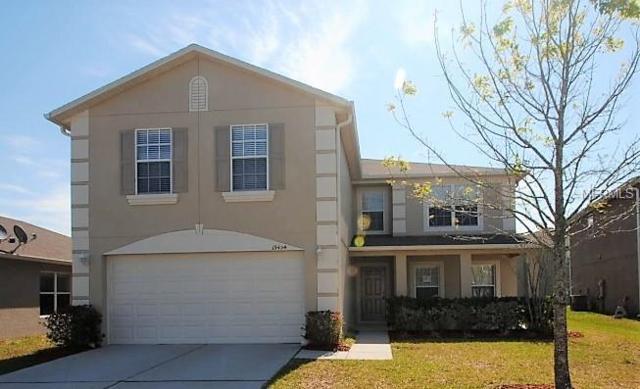 15454 Perdido Drive, Orlando, FL 32828 (MLS #T3132198) :: GO Realty