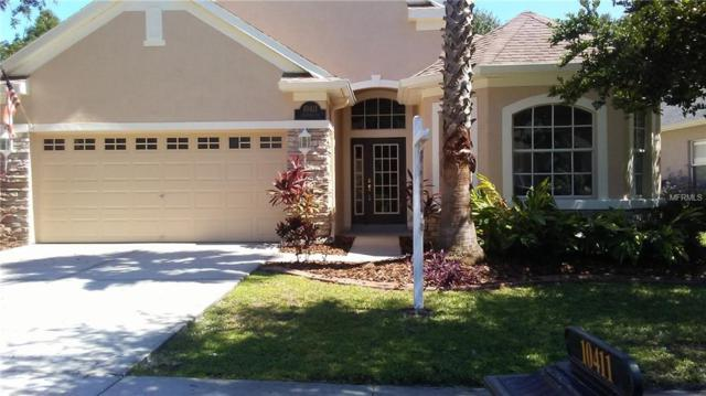 10411 Edgefield Place, Tampa, FL 33626 (MLS #T3132213) :: The Duncan Duo Team