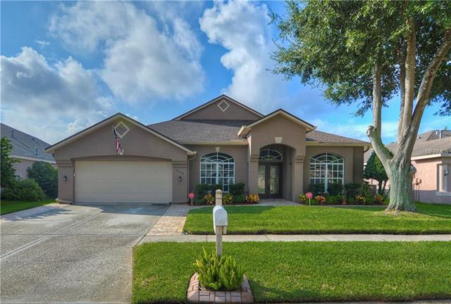 8603 Brookway Circle, Tampa, FL 33635 (MLS #T3132224) :: White Sands Realty Group