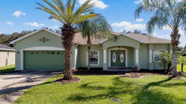 3293 Enclave Boulevard, Mulberry, FL 33860 (MLS #T3132226) :: Gate Arty & the Group - Keller Williams Realty