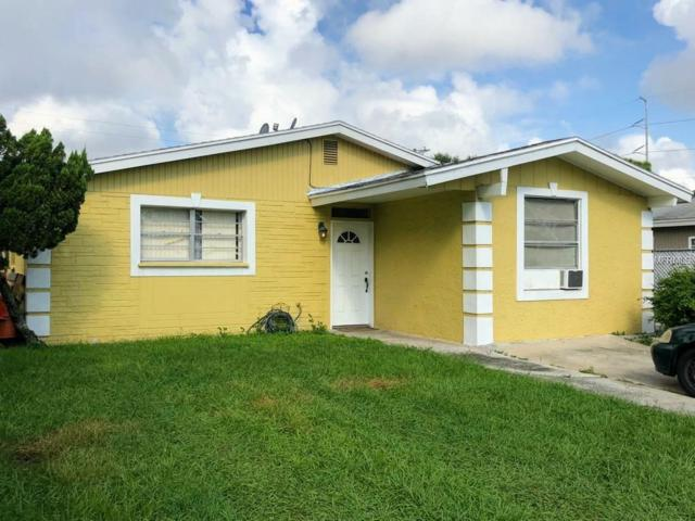 6816 N Coolidge Avenue, Tampa, FL 33614 (MLS #T3132229) :: Delgado Home Team at Keller Williams