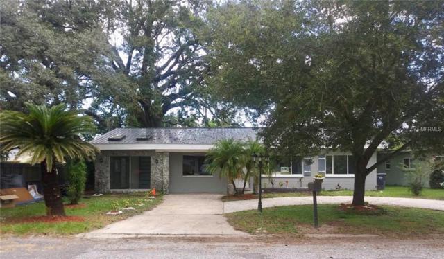 2817 W Robson Street, Tampa, FL 33614 (MLS #T3132274) :: Delgado Home Team at Keller Williams