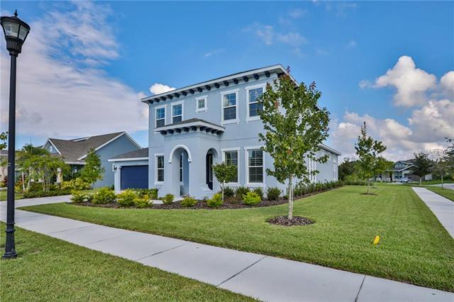 7122 Bowspirit Place, Apollo Beach, FL 33572 (MLS #T3132288) :: Premium Properties Real Estate Services