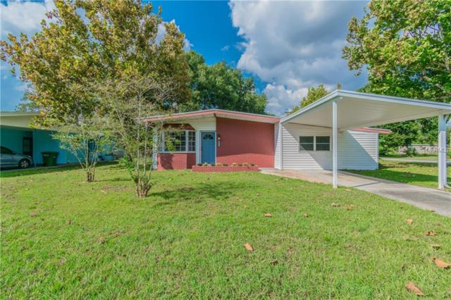 4001 W Wyoming Avenue, Tampa, FL 33616 (MLS #T3132290) :: Griffin Group