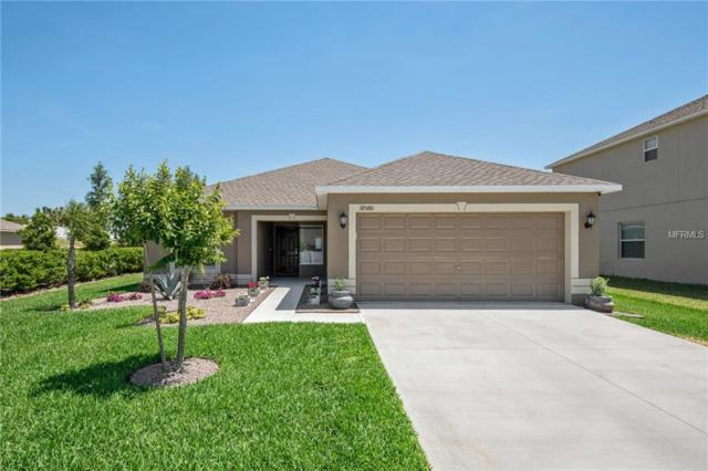 18580 Dobson Drive, Hudson, FL 34667 (MLS #T3132296) :: Team Bohannon Keller Williams, Tampa Properties