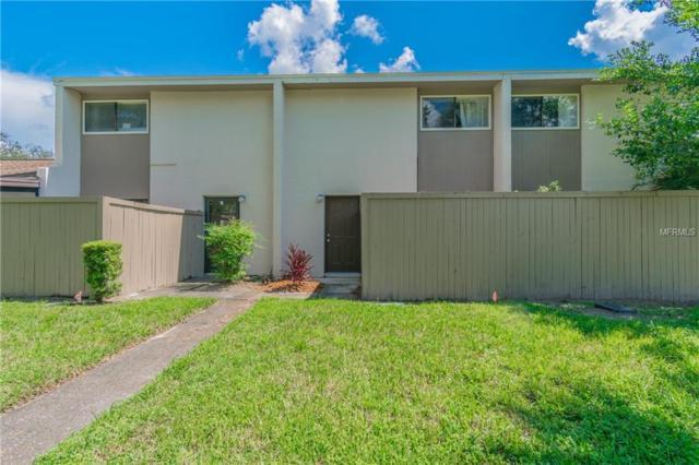 8624 Cattail Drive, Temple Terrace, FL 33637 (MLS #T3132309) :: The Duncan Duo Team