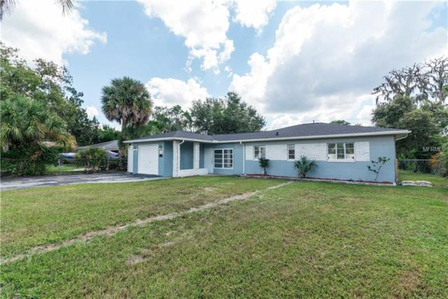 6344 Old Main Street, New Port Richey, FL 34653 (MLS #T3132333) :: Jeff Borham & Associates at Keller Williams Realty