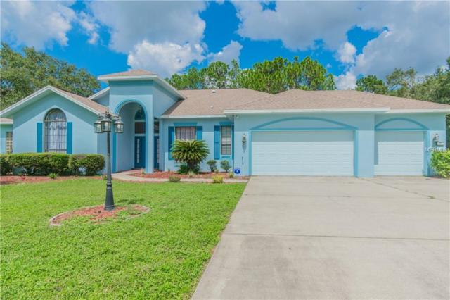 34 Greentree Street, Homosassa, FL 34446 (MLS #T3132383) :: The Lockhart Team