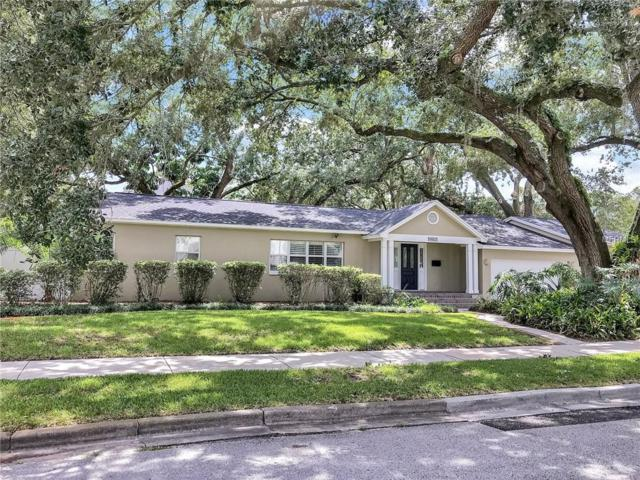 4602 W Lowell Avenue, Tampa, FL 33629 (MLS #T3132428) :: Medway Realty