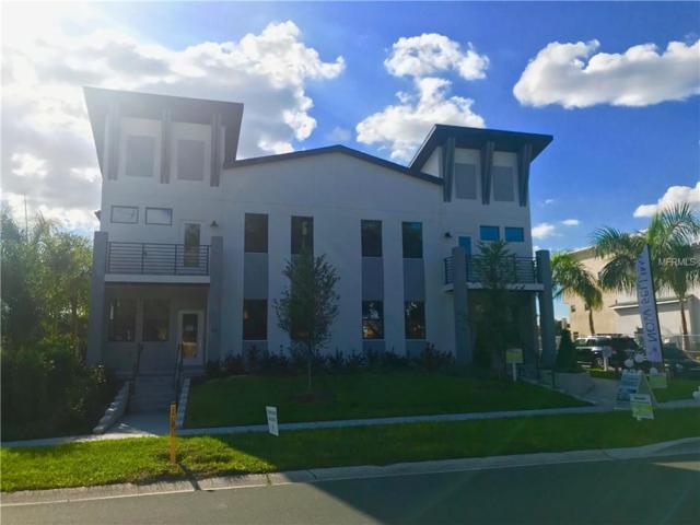 1110 25TH Street N, St Petersburg, FL 33713 (MLS #T3132474) :: Griffin Group