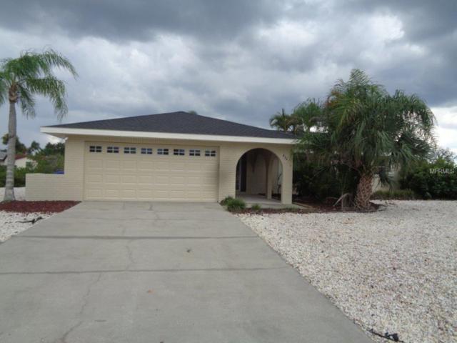 934 Chipaway Drive, Apollo Beach, FL 33572 (MLS #T3132476) :: Zarghami Group