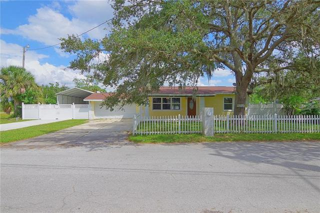 14302 Pine Street, Hudson, FL 34667 (MLS #T3132482) :: Jeff Borham & Associates at Keller Williams Realty