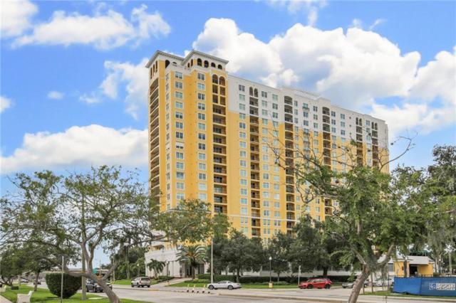 345 Bayshore Boulevard #1602, Tampa, FL 33606 (MLS #T3132486) :: Zarghami Group