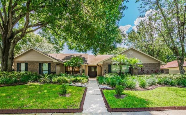 1808 Magdalene Manor Drive, Tampa, FL 33613 (MLS #T3132503) :: Medway Realty
