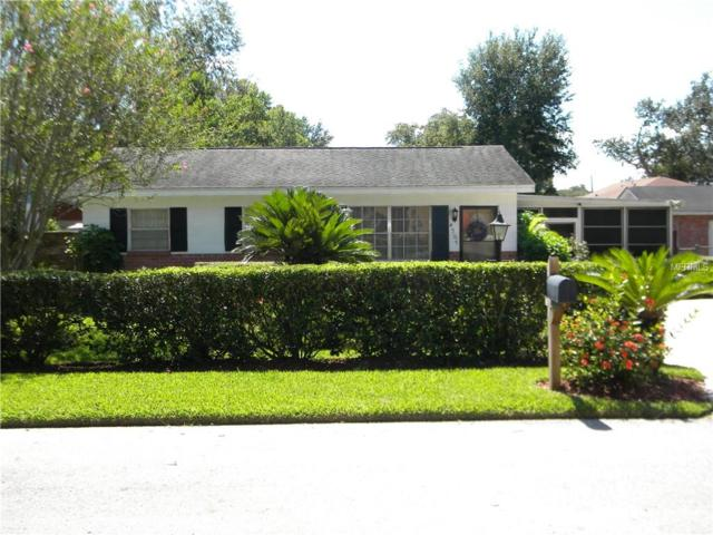 4203 E Sewaha Street, Tampa, FL 33617 (MLS #T3132523) :: The Duncan Duo Team
