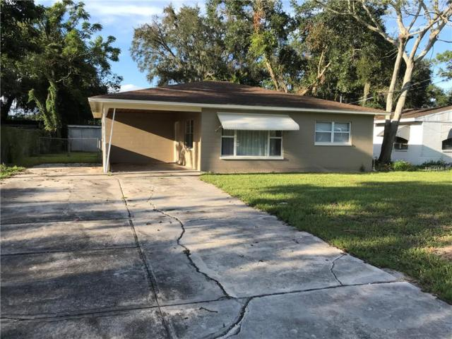 918 E 109TH Avenue, Tampa, FL 33612 (MLS #T3132529) :: Jeff Borham & Associates at Keller Williams Realty