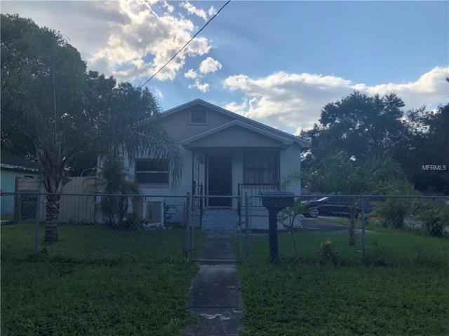 4024 N Seminole Avenue, Tampa, FL 33603 (MLS #T3132551) :: Jeff Borham & Associates at Keller Williams Realty