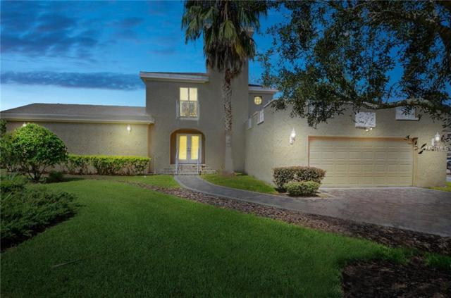 7425 Terrace River Drive, Temple Terrace, FL 33637 (MLS #T3132558) :: The Duncan Duo Team
