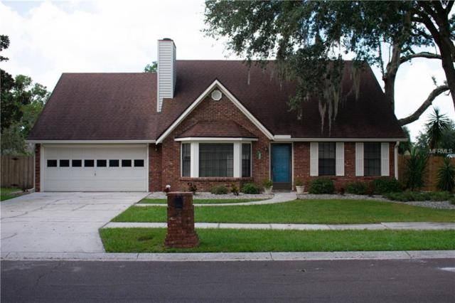 736 Sandy Creek Drive, Brandon, FL 33511 (MLS #T3132598) :: Griffin Group