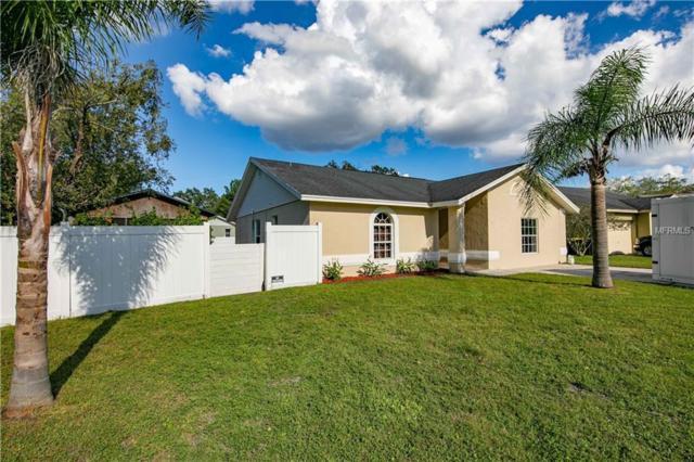 1425 Marigold Drive, Lakeland, FL 33811 (MLS #T3132650) :: Welcome Home Florida Team