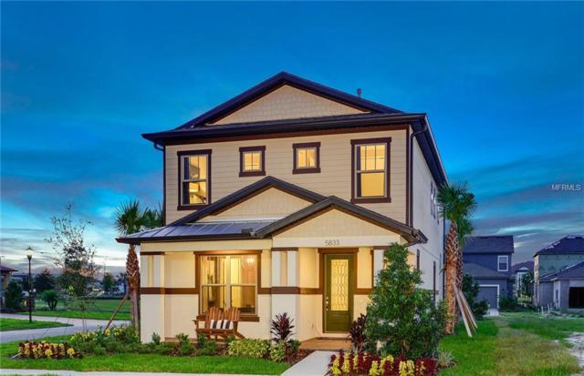 11905 Blamey Trail, Odessa, FL 33556 (MLS #T3132657) :: Griffin Group