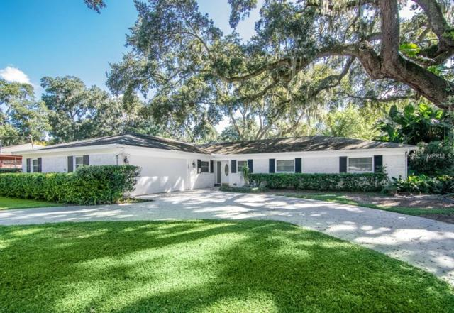 803 Coulter Place, Brandon, FL 33511 (MLS #T3132685) :: Griffin Group