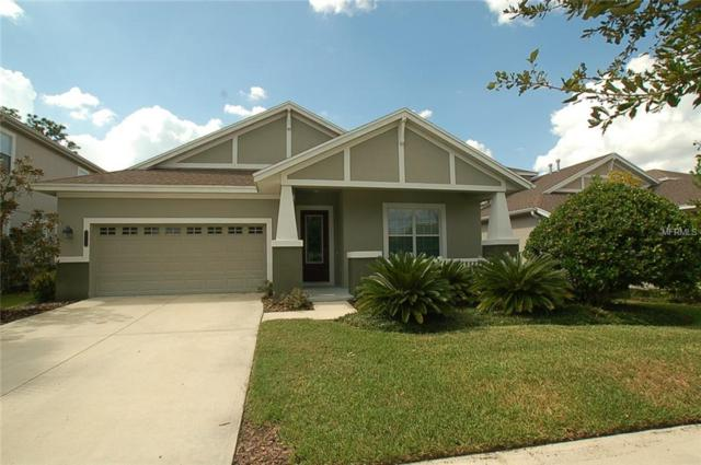 20144 Heritage Point Drive, Tampa, FL 33647 (MLS #T3132720) :: Team Bohannon Keller Williams, Tampa Properties