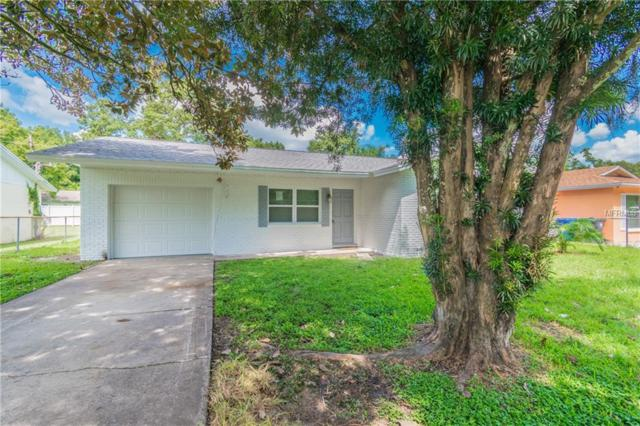 716 Holly Terrace, Brandon, FL 33511 (MLS #T3132755) :: Griffin Group