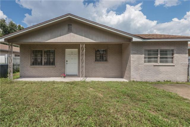 3217 W Clifton Street, Tampa, FL 33614 (MLS #T3132761) :: The Duncan Duo Team