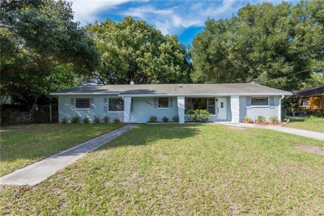 1204 E North Street, Tampa, FL 33604 (MLS #T3132806) :: Medway Realty