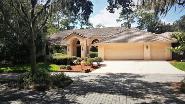 5359 Pinebark Lane, Wesley Chapel, FL 33543 (MLS #T3132842) :: RE/MAX Realtec Group