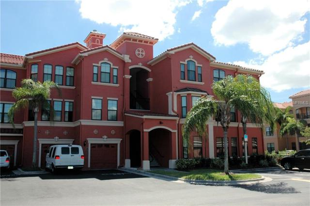 2731 Via Capri #937, Clearwater, FL 33764 (MLS #T3132960) :: Team Bohannon Keller Williams, Tampa Properties