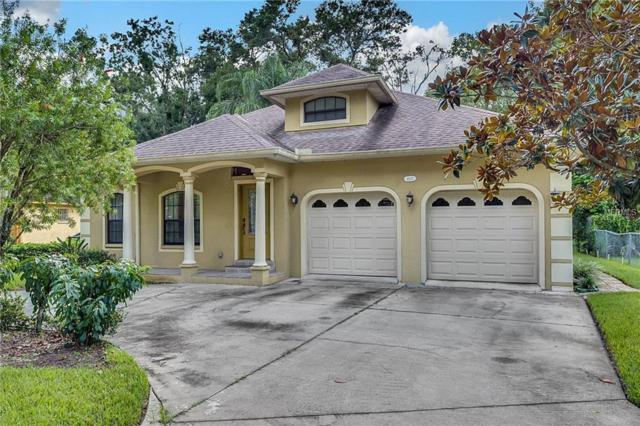4612 N 20TH Street, Tampa, FL 33610 (MLS #T3132974) :: Griffin Group