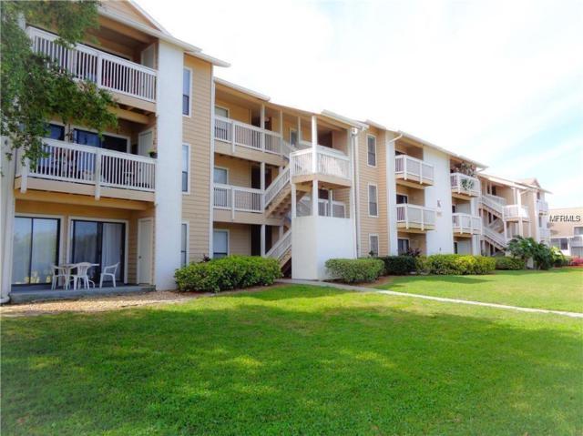 455 Alt 19 S #199, Palm Harbor, FL 34683 (MLS #T3133005) :: The Duncan Duo Team
