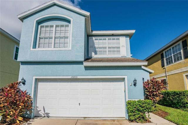 10605 Esher Wood Court, Tampa, FL 33626 (MLS #T3133018) :: The Duncan Duo Team