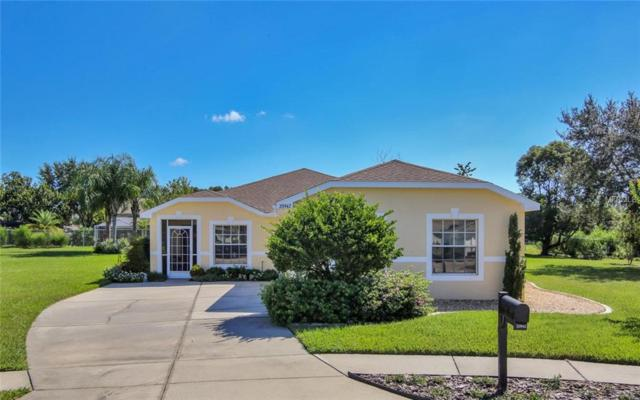 20942 Sunsweet Court, Land O Lakes, FL 34637 (MLS #T3133028) :: The Duncan Duo Team