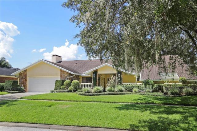 14602 Clarendon Drive, Tampa, FL 33624 (MLS #T3133050) :: The Duncan Duo Team