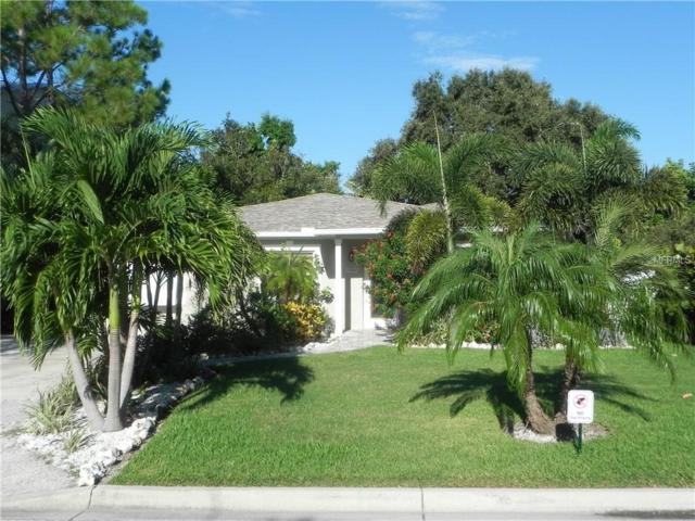 2708 1ST Street, Indian Rocks Beach, FL 33785 (MLS #T3133071) :: The Lockhart Team