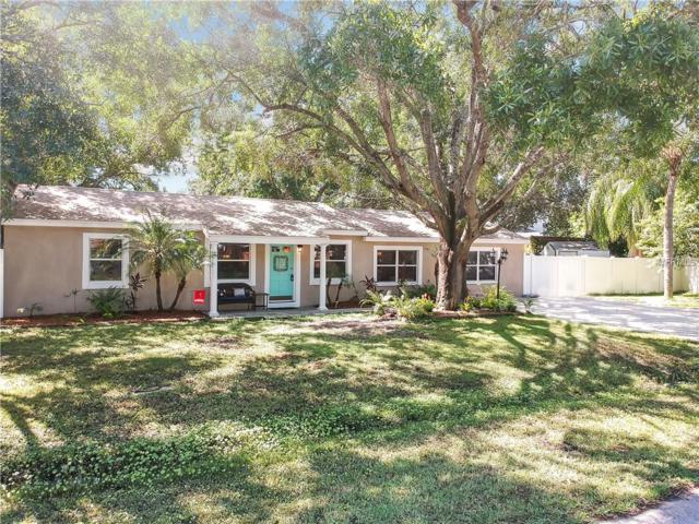 4416 W Anita Boulevard, Tampa, FL 33611 (MLS #T3133142) :: Cartwright Realty