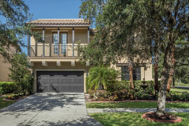 20218 Heritage Point Drive, Tampa, FL 33647 (MLS #T3133155) :: Team Bohannon Keller Williams, Tampa Properties