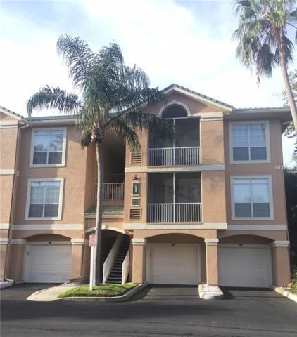 1215 Bay Club Circle #1215, Tampa, FL 33607 (MLS #T3133217) :: Lovitch Realty Group, LLC