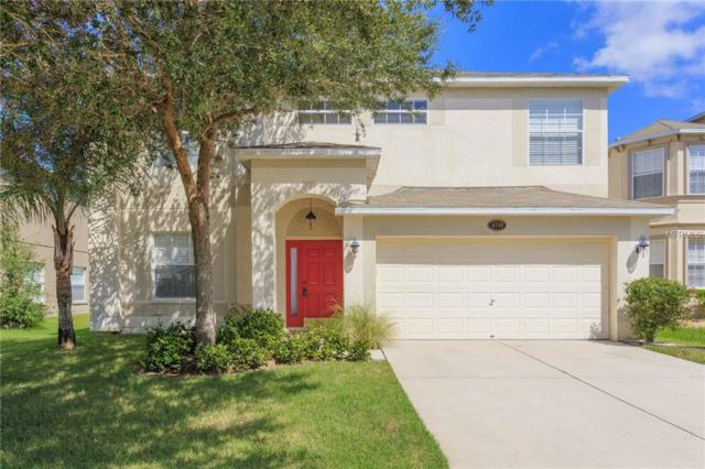 8140 Tar Hollow Drive, Gibsonton, FL 33534 (MLS #T3133245) :: Premium Properties Real Estate Services