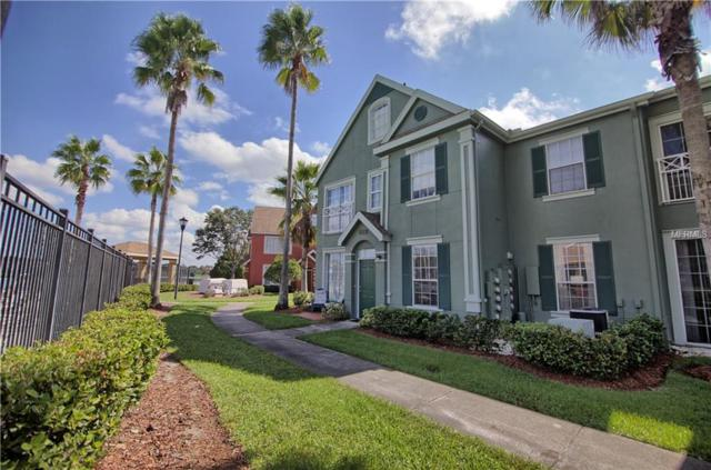 9516 Lake Chase Island Way #9516, Tampa, FL 33626 (MLS #T3133289) :: Delgado Home Team at Keller Williams