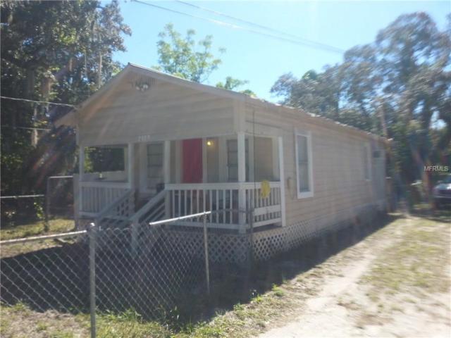 2923 E 17TH Avenue, Tampa, FL 33605 (MLS #T3133291) :: The Light Team