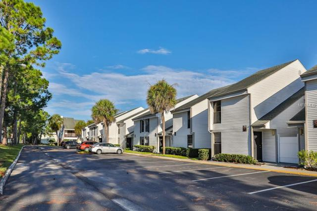 716 Haven Place 716-9, Tarpon Springs, FL 34689 (MLS #T3133309) :: Cartwright Realty