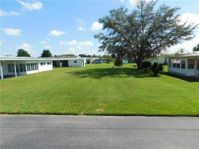 3120 Comanche Street, Zephyrhills, FL 33542 (MLS #T3133350) :: The Duncan Duo Team