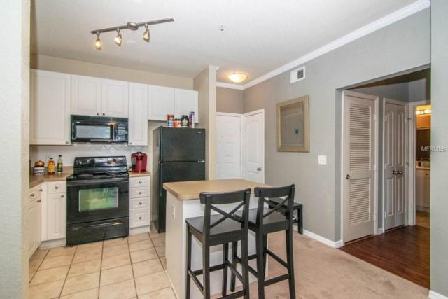 4221 W Spruce Street #1305, Tampa, FL 33607 (MLS #T3133520) :: The Duncan Duo Team