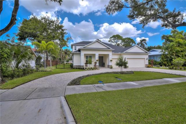 420 Lotus Path, Clearwater, FL 33756 (MLS #T3133581) :: Team Bohannon Keller Williams, Tampa Properties